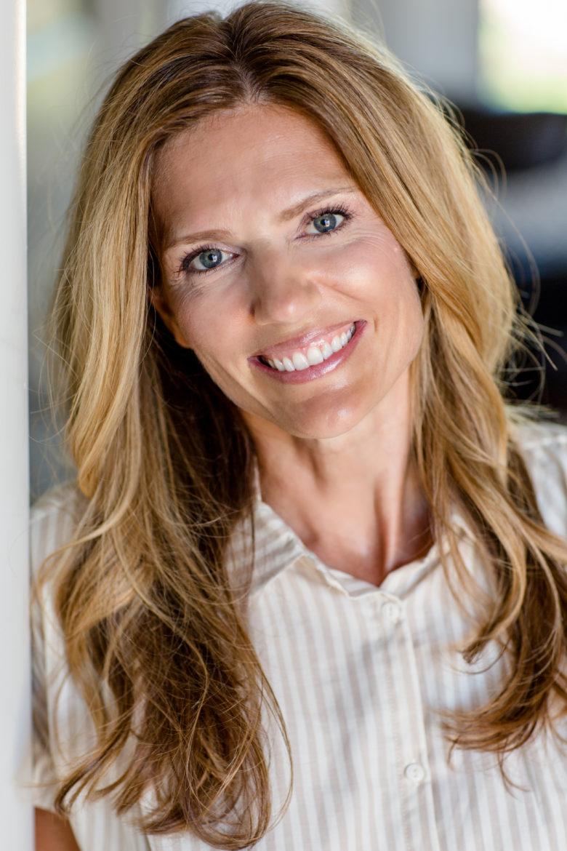 Meet Big Ocean: Jennette Jenkins