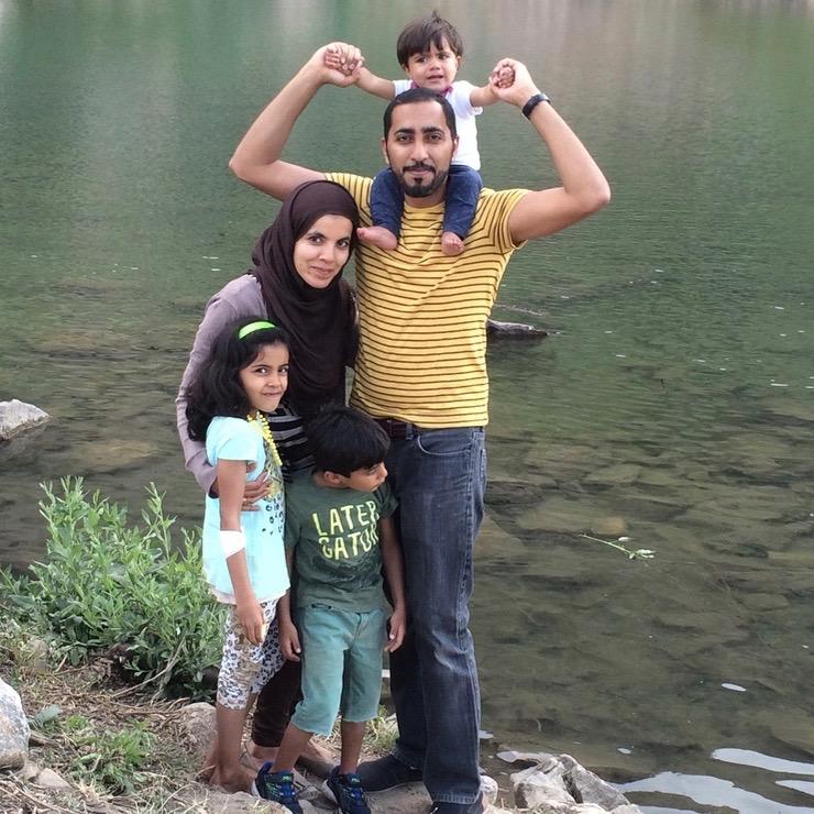 Adhari from Oman
